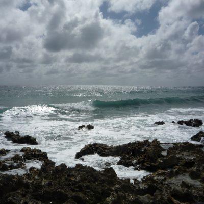 Cayman Brac Sea 12-4-11