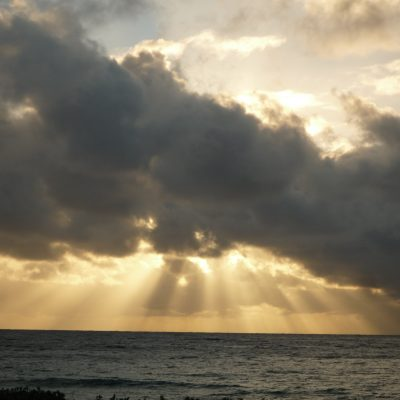 Cayman Brac Sunrise 12-4-11