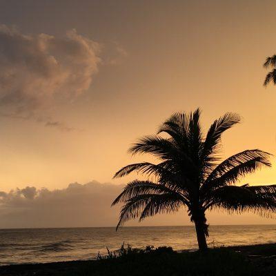 Cayman Sunset 2017