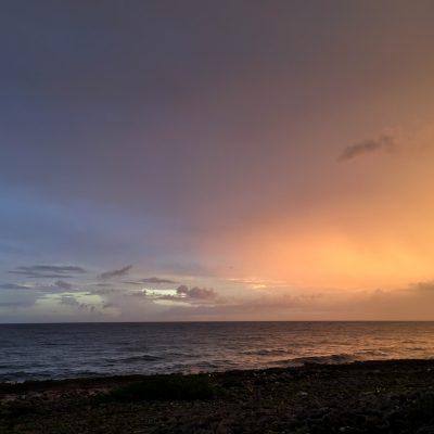 Cayman Sunset 5 2017