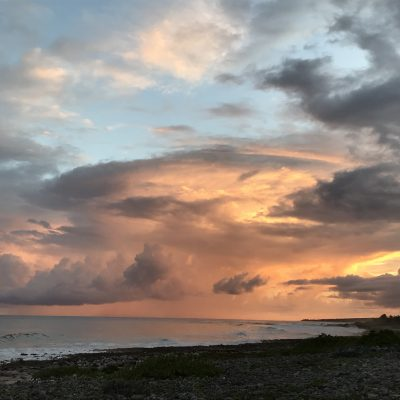 Cayman Sunset 6 2017
