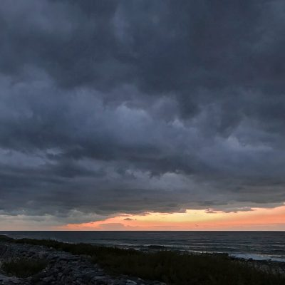 Sunrise Cayman Brac March 2018