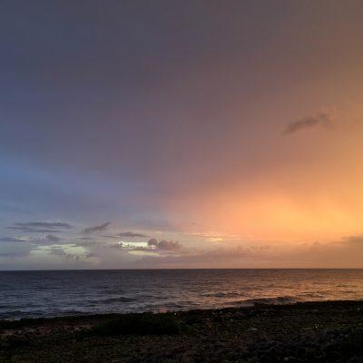Cayman Sunset 8